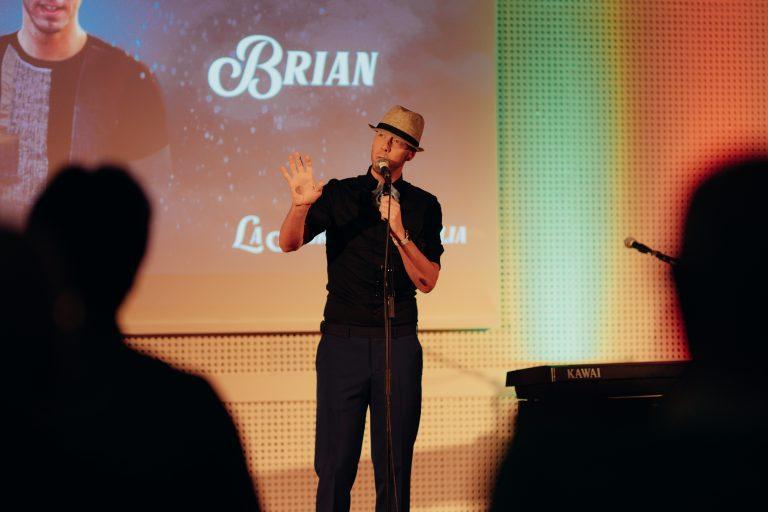 Brian Online
